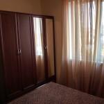 Трехкомнатный номер - первая спальня